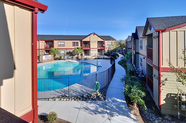 Photos | Chico Courtyards Apartments | Affordable Housing ...